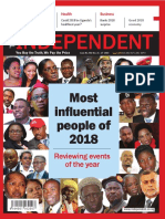 THE INDEPENDENT Issue 552
