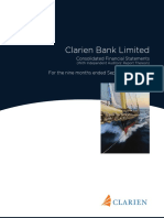 Clarien Consolidated Financial Statements at Sept. 30 2018.pdf