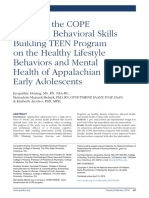 Handbook of Brief Cognitive Behaviour Therapy (1)