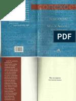 DERRIDA, Jacques. Mal de Arquivo.pdf