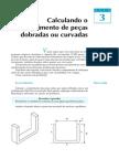 Aula 03 - Cálculo de Dobras e Curvas