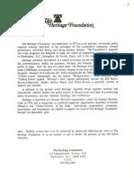 William Barr Senate Questionnaire Attachment 12(a) Pages 259-266