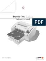 Drystar 5300 Reference Manual 2920 G (English) (1)