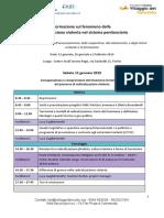 Agenda Formazione Opertori Torino-Radicalizzazione