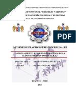 Informe de Practicas Clinica San Juan Bosco