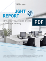 Law Firm Services Group Spotlight Report