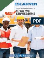 Guia Usuario Medicina Empresarial