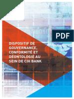 Dispositif de Gouvernance