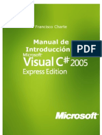 Manual de introducción a Visual C Sharp 2005 Express
