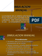 Simulation (1)