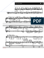 Prokofiev - Alexander Nevsky 6 Field of the Dead