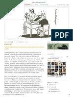 ARRUDA, R. K. Brando, Pacino, Strasberg Testemunhos Da Diversidade Em Uma Atuação Realista. Coluna Bisturi, Janeiro de 2012.