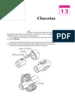 Aula 11 - Chavetas