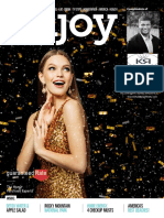 Enjoy Magazine - December 2019