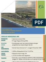 studi konseptual perencanaan pasir besi