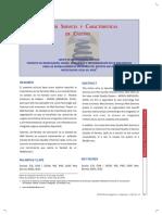 Los Webservices y características de  calidad