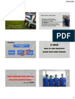 1- Preparação Física Haiti