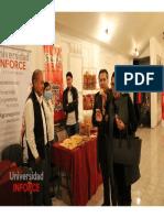 Universidad Inforce Comitan Graduacion Diplomado en Negocios 13
