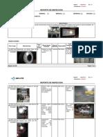 Sso-p-10-1 Reporte de Inspección 01-10-2018 Incimmet 600