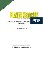 Plan de Negocio Renort-1