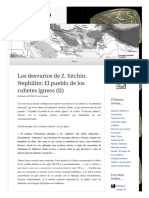 2011 09 27 Los Desvarios de z Sitchin Nephilim El Pueblo de Los Cohetes Igneos II (Lampuzo.wordpress)