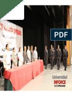 Universidad Inforce Comitan Graduacion Diplomado en Negocios 18