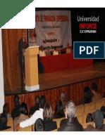 Universidad Inforce Comitan Graduacion Diplomado en Negocios 21