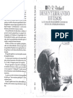 Brothwell (1987)  Desenterrando Huesos.pdf