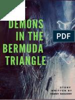 Demons in the Bermuda Triangle Ch1.Ch2,Ch3