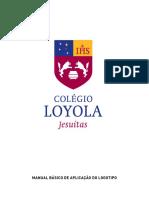 Manual de Logomarcas