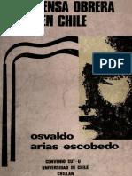 Arias, Osvaldo - La prensa obrera en Chile. 1900-1930.pdf