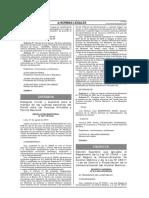 Ds 014_2010_produce-Reglamento de Las Leyes n 27645 y 28317