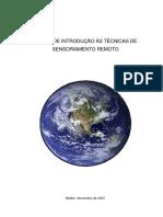 TÉCNICAS DE SENSORIAMENTO REMOTO.pdf