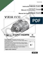 CANON hv30nim-es.pdf