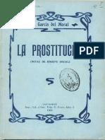 ´la prostitutcion