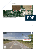 Traffic changes in Bartholomew County