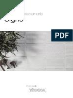 NBR 14085 - 2005 - Argamassa Colante Industrializada para Assentamento de Placas de Cerâmica - Determinação do Deslizamento.pdf