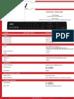 DVR202-16T