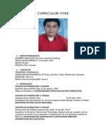 ponencia 2 venida y mileneo.ppt