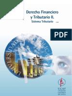 v445 Derecho Financiero y Tributario II 03 01