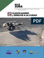 Clasificadores y Derecho a La Ciudadweb
