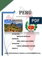 País Perú