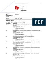 Véhicule Man - Tga - 2006 (2) Ebs - Ebs 2.3 Knorr