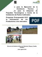 Lineamientos-PP 121 Pastos 2018 Versión Final.28.08.18