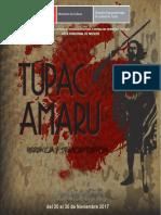 Tupic Amaro