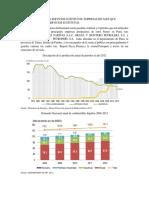 Mercado de Bienes o Servicios Sustitutos