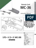 Nikon Remote Cord MC-36_03