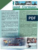 Agir pour Saint-Germain Hiver 18/19
