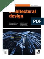 Basics Architecture Architectural Design.pdf