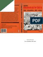 Monsivais -los rituales del caos.pdf